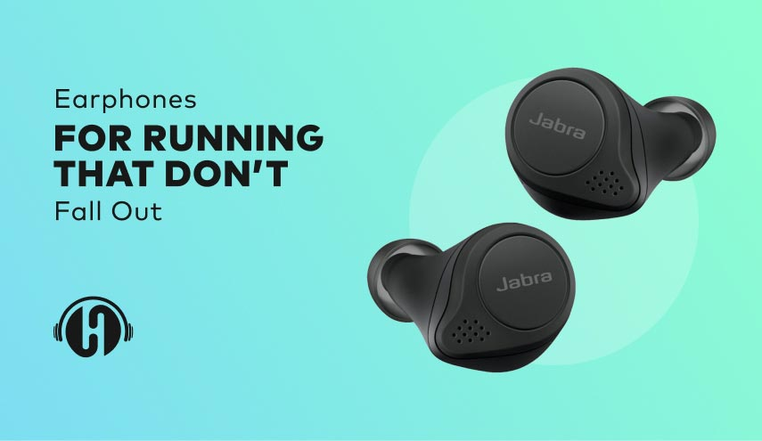 Earphones for Running that don't Fall Out Featured image