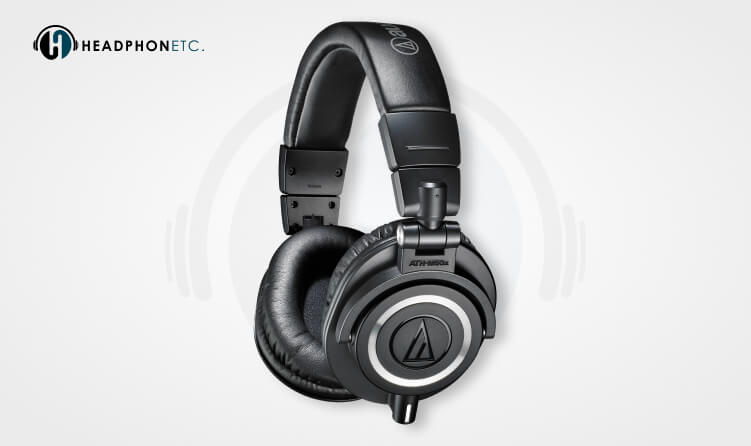 Audio-Technica-ATH-M50-Product-image